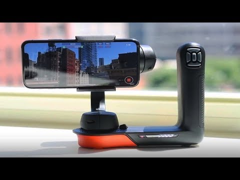 5 Best Smartphone Stabilizer To Buy in 2020!  | Awesome Handheld Gimbal Stabilizer