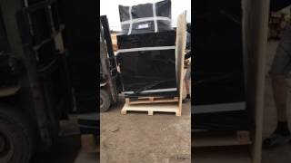 Упаковка грузов