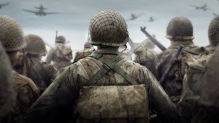 COD: WW2 LIVE STREAM (BETA CODE GIVEAWAY) - Video Youtube