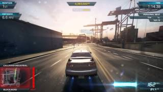 NFS Most Wanted 2012: Fully Modded Pro Lancer Evo X | Most Wanted List #1 Koenigsegg Agera R