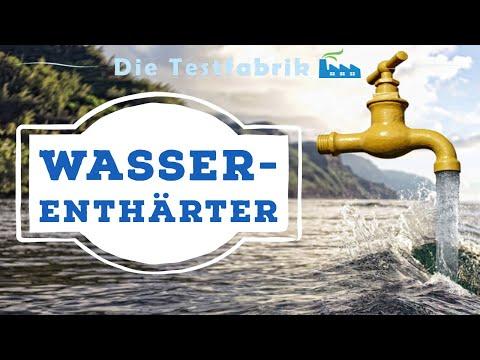 🚰 Enthärtungsanlage Test (2019) – 🏆 Der beste Wasser Entkalker