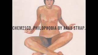 Arab Strap - New Birds