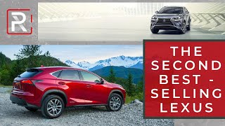 The 2020 Lexus NX is Still a Comfortable & Reliable Luxury SUV