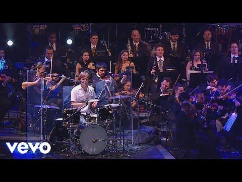 Orquestra Sinfônica Brasileira, Marcelo Bonfá - O Teatro dos Vampiros (Ao Vivo)