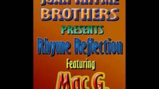 Maging Tayo Muli -  Maratu, Replica Ft. Mac G. of  Madd Rhyme