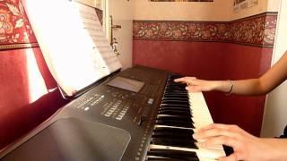 Lee Ji Soo - Love Poem (Piano Cover)
