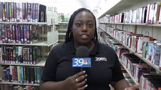 Jackson Madison County Public Library plans to reopen June 15th