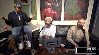 The Joe Budden Podcast - Seven Days