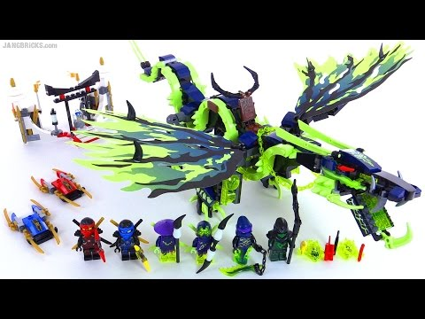ᐅᐅ】Lego ninjago ghost sets Test ▷ Top Bestseller ...