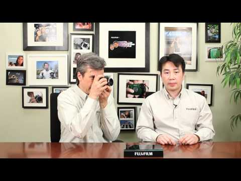 Fuji Guys - FinePix S2950 Part 3 - Top Features