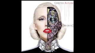 Christina Aguilera - I Hate Boys (Audio)