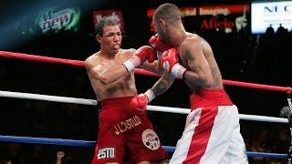 Corrales vs. Castillo I: Round 10 | SHOWTIME CHAMPIONSHIP BOXING 30th Anniversary