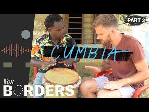 Africký rytmus, který se z Kolumbie rozšířil do celého světa