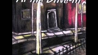 """Video thumbnail of """"At the Drive-In - Initiation"""""""