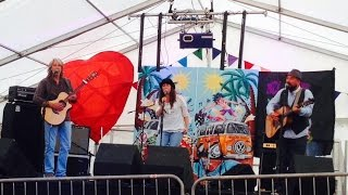 preview picture of video 'Lumineers Cover by The Grimaldi Band (Vdub Island 2014)'