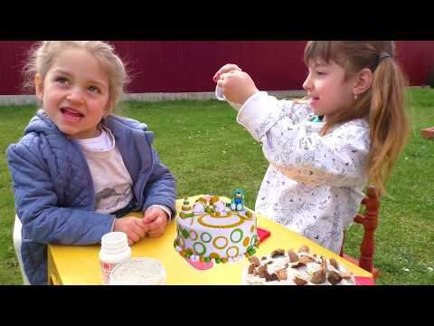 Домашние игры для детей. Как играть с ребёнком целый день на пролет