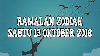Ramalan Zodiak Sabtu 13 Oktober 2018: Cancer Penuh Tantangan, Bagaimana Zodiakmu?