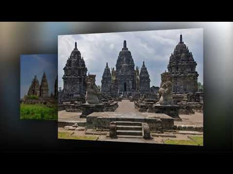 Pesona Wisata Candi Prambanan, Candi Hindu Terbesar Se Asia Tenggara