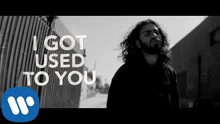 Ali Gatie - Used to You (Official Music Video with Lyrics
