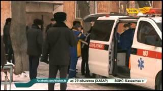 В Павлодаре произошло убийство 5 человек, в том числе двоих детей