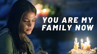 Octavia & Diyoza - You are my family now (+S7) VO