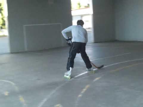 Bennett Hockey 05/2013