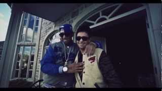 Sin Conocerte - Ñengo Flow feat. Rashan (Video)