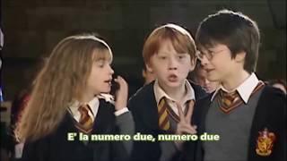 Harry Potter- Tutti Gli Errori Più Divertenti
