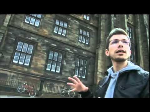 Garrovillano en Edimburgo