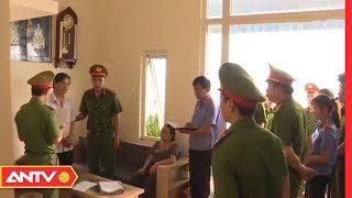 An ninh ngày mới hôm nay | Tin tức 24h Việt Nam | Tin nóng mới nhất ngày 08/12/2019 | ANTV