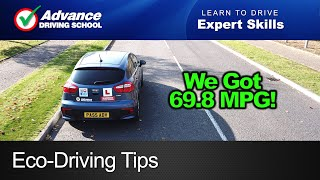 Eco-Driving  |  Learn to drive: Expert skills
