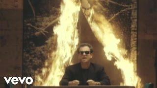 Billy Joel – Eye Of The Storm Video