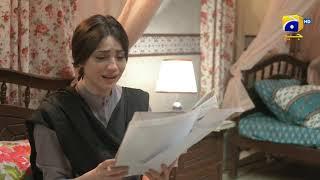 Mohabbat Dagh Ki Soorat   Episode 04   Best Scene 07   HAR PAL GEO