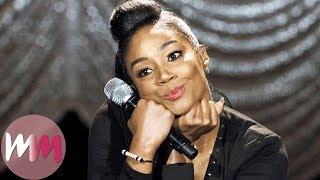 Top 10 Hilarious Tiffany Haddish Moments