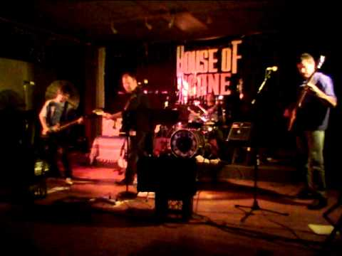 House of 'Cane covers Rock n Roll