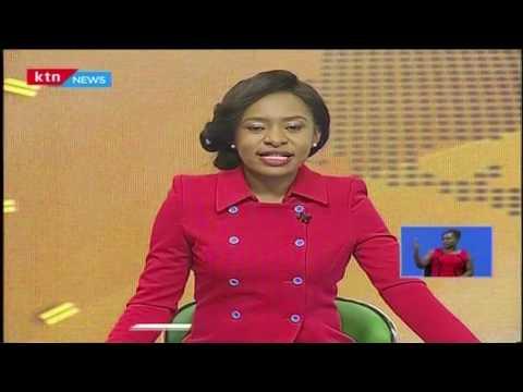 KTN Leo taarifa Kamili na Mashirima Kapombe - 01/03/2017