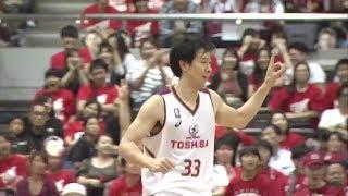 B1ハイライト10/06千葉vs川崎18-19B1第1節