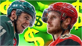 Can You Name The Highest Paid Players From All 31 NHL Teams?