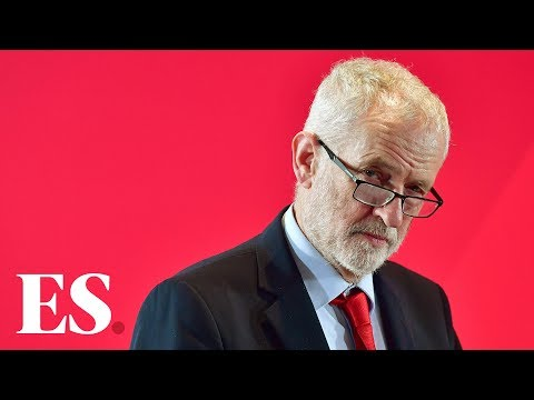 General Election 2019: Labour leader Jeremy Corbyn hits out at 'very serious' cyber attack'