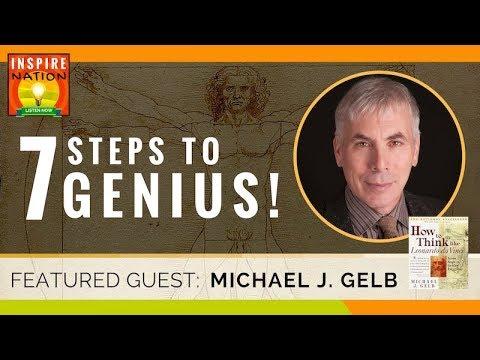 Sample video for Michael Gelb