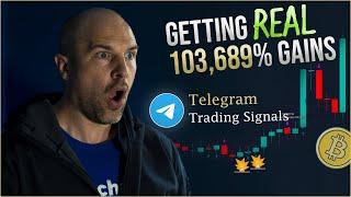 Telegramm-Bitcoin-Chat-Gruppen