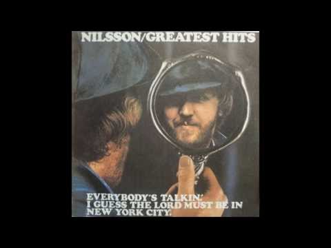 Harry Nilsson — Everybody's Talking