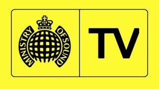 Wretch 32 ft Ed Sheeran - Hush Little Baby (Simon Hunt Remix) (Ministry of Sound TV)