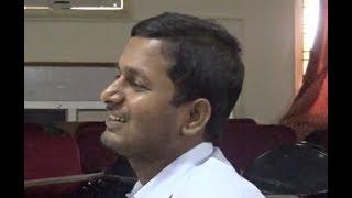 సివిల్ ర్యాంకర్ అదిరిపోయే ఇంటర్వ్యూ చూడండి...Gopala Krishna Ronanki Interview ...Civil Third Ranker