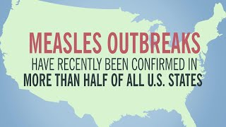 The Rise of the Measles Outbreak in the United States
