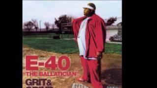 E 40 The Slap