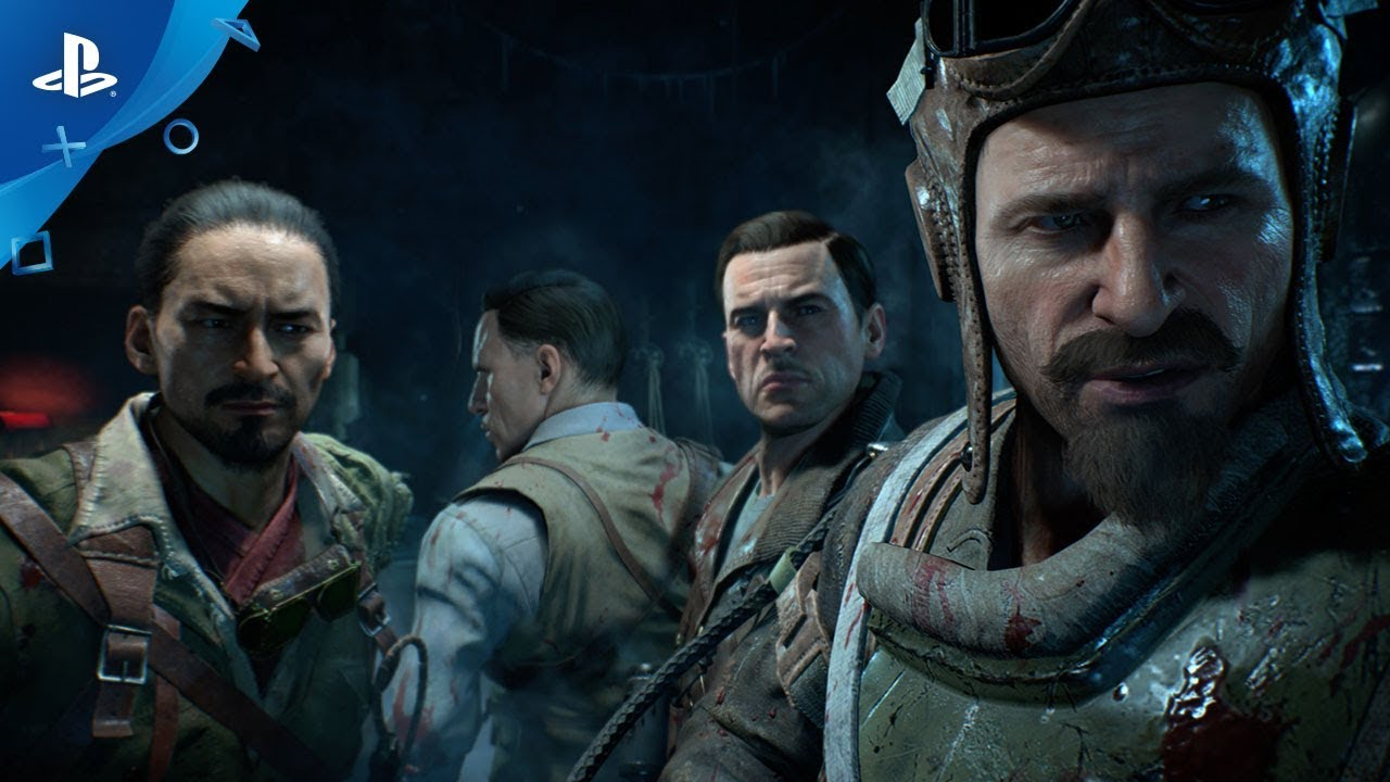 Treyarch Answers (Some of) Your Call of Duty: Black Ops 4 Zombies Questions
