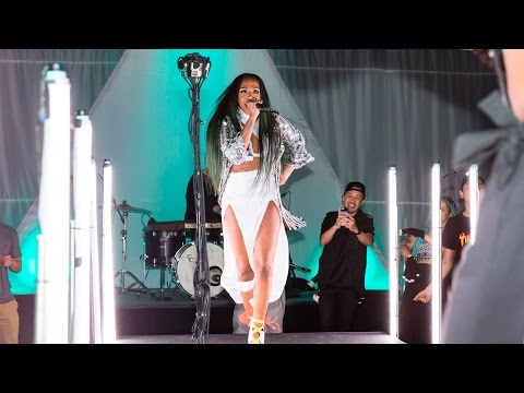 D∆WN: the first ever YouTube Live 360 performance