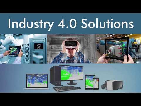 Industrie 4.0 Impulsnachmittag 2018 - AR, VR und IoT Lösungen...