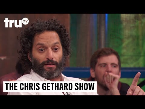 The Chris Gethard Show - Jason Mantzoukas and Paul Scheer Hijack an Entire Episode | truTV